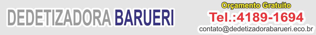 Dedetização Logo